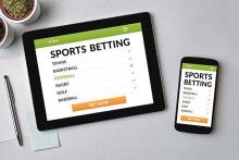 PROMO 64J1 Miscellaneous - Sports Betting Gambling - iStock - CarmenMurillo
