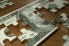 PROMO Money - Personal Finance Cash Puzzle - iStock - Baris-Ozer