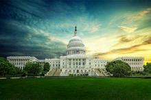 PROMO Politics - US Capitol Washington DC Government - iStock - Muni Yogeshwaran