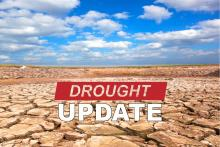 Weather - Drought News Update Recap