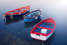 PROMO 660 x 440 Outdoors - Boat Water - iStock - puflic_senior