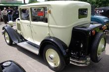 PROMO 660 x 440 Vehicle  - Classic Car 1948 Delahaye 135MS Cabriolet Chapron - Wikimedia - PLawrence99cx - public domain