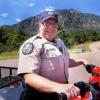 THUMBNAIL 533 x 533 Senior Ranger Darcy Mount - CPW